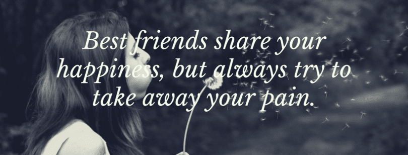 Best Friends Quotes That Make You Cry