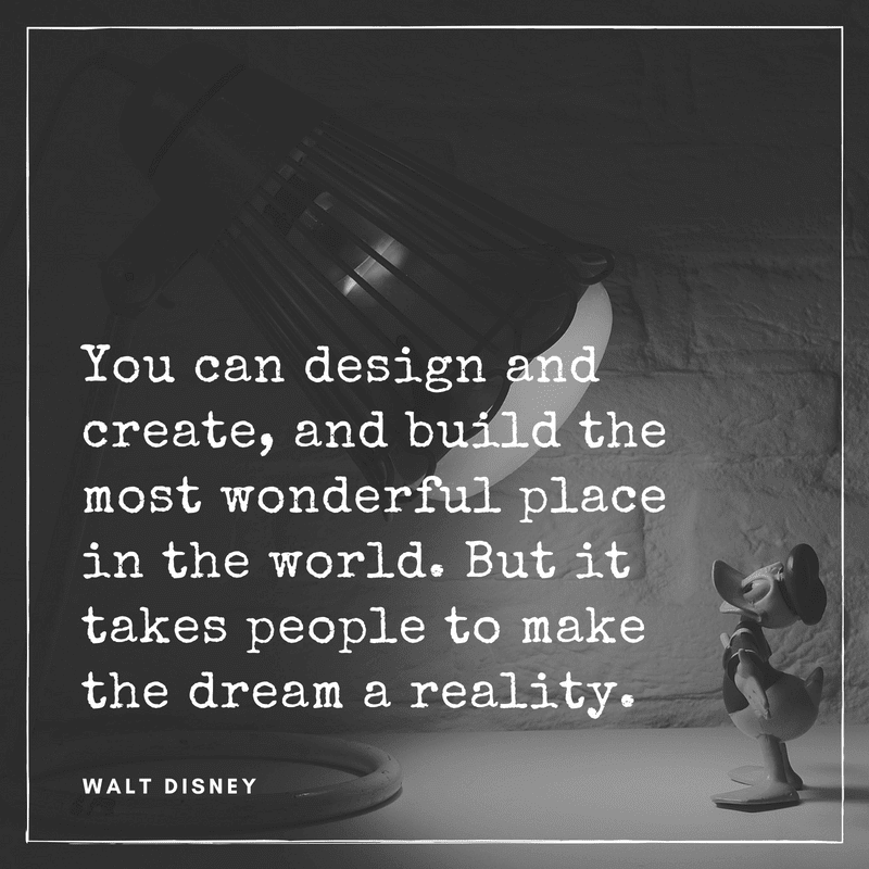 Sky and Clouds Filter Good Morning Quotes - 30 Best Walt Disney Quotes About Dreams