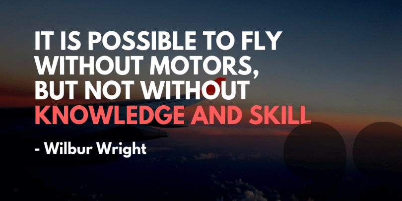 The Wright Brothers Quotes That Actually Helps Them Fly Quote Kind Extraordinary The Wright Brothers Quotes