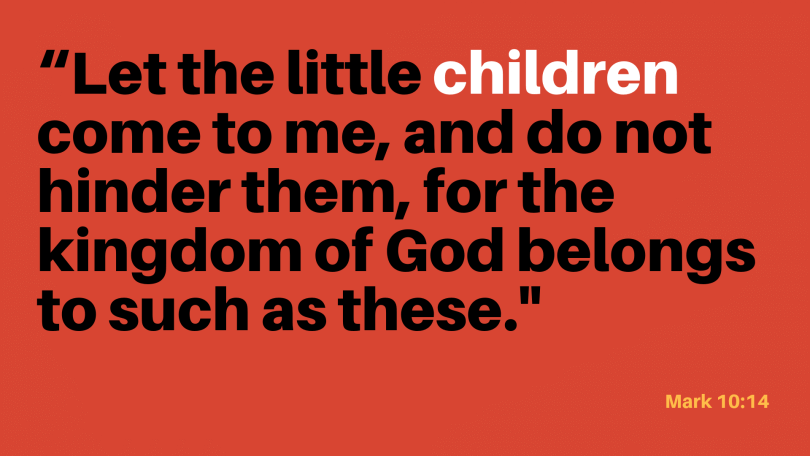55 Blessing Bible Quotes About Children You Need To Know Quote Kind