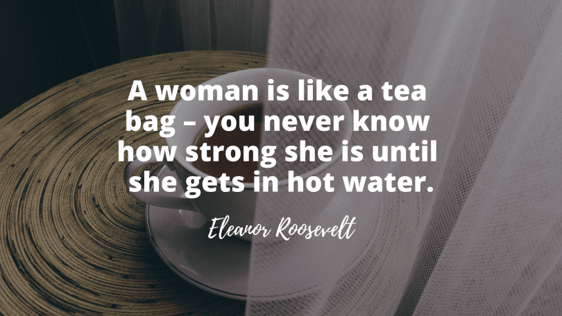 Inspiring 50 Hard Working Woman Quotes That Make You Proud Of Being