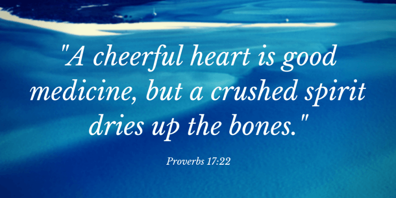 Healing Quotes from the Bible