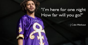 2. J Cole Lyric Quotes - 50+ Lyrics-based Quotes About Life by J. Cole