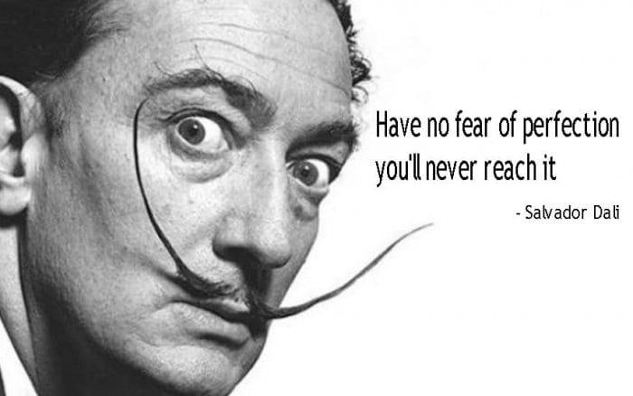 3 - Remember These Powerful Quotes Everytime You Facing a Fear