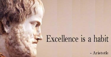 5 - 26 Aristotle Excellence Quotes You Have to Remember for Success