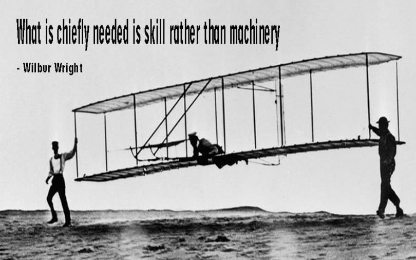 7 810x506 - 12+ Wright Brothers Quotes About Hard Work You Should Follow
