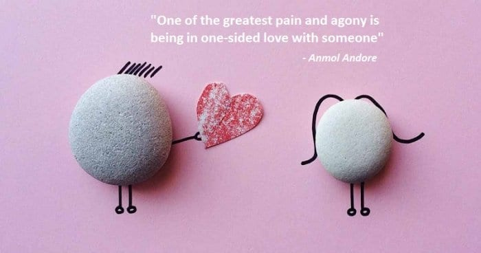 20 Best One Sided Love Quotes that Represent Youth - 20 Best One-Sided Love Quotes that Represent Youth